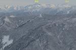 6.大滝山スキー(北北東尾根)