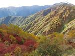 28.白山登山(平瀬ピストン)