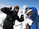36.白山MTBスキー(初滑り、よすあき氏コラボ)