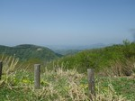 12.犀鶴林道ヒルクライム(60km)