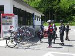 15.瀬女ライド(60km、会社自転車走行会)
