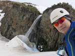 10.百四丈滝スキー(1day)