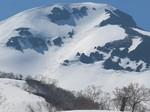12.白山MTBスキー(平瀬転法輪谷滑走)