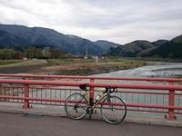 14.天狗橋周回(モーニングライド、27km)