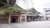 12.山中温泉ライド(95km)