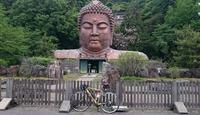 24.北陸先端大学・中ノ峠・白山比咩神社周回(56km)