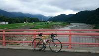 44.イーブニングライド(手取川河口-白山IC周回、45km)