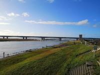 83.イーブニングライド手取川河口(41km)
